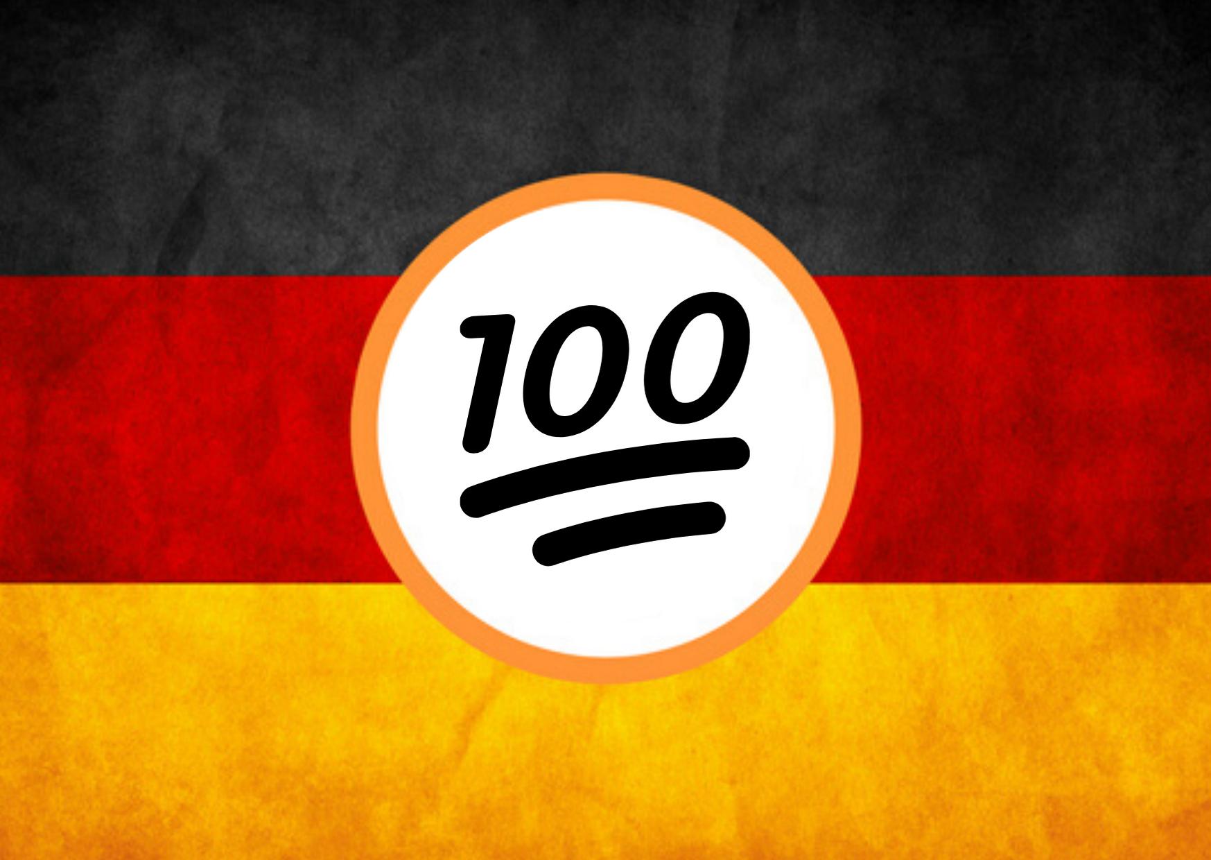 100 sloves